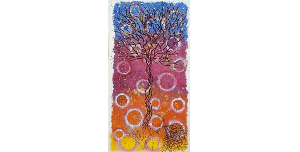 arazzo batik 2