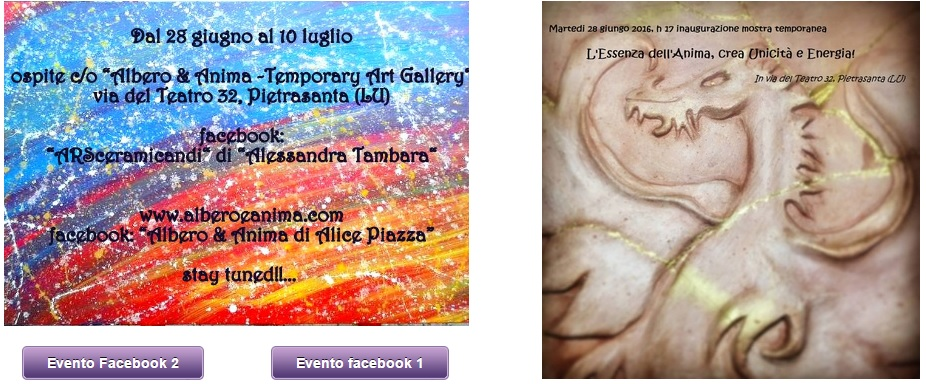Temporary Art Gallery – Collaborazioni