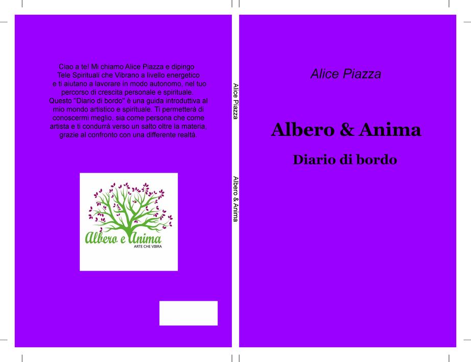 Albero & Anima-Diario di Bordo