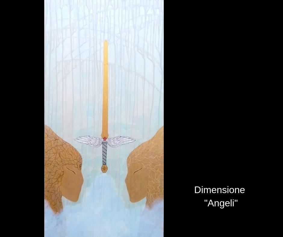 """Dimensione """"Angeli"""""""