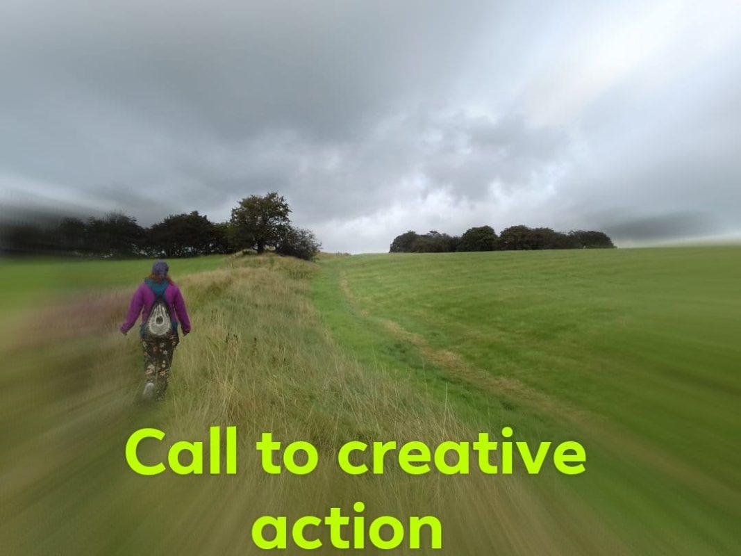 Hope – un'azione creativa collettiva