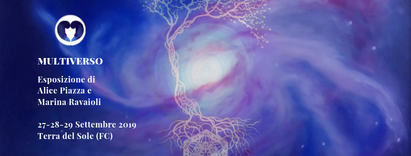 Terzo evento del MAS – Movimento Arte Spirituale